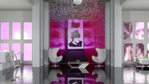 fashion room - Modern - Living room - by ellena_nice