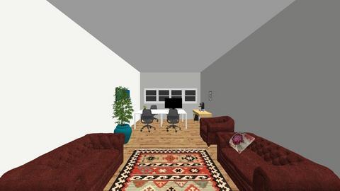 my office bel office - Office - by belesakd