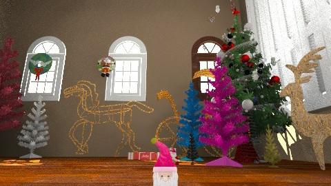 CHRISTMAS - by DaGucci11