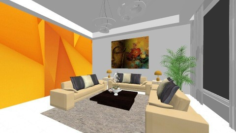 new try2 - Living room - by DMLights-user-1335949