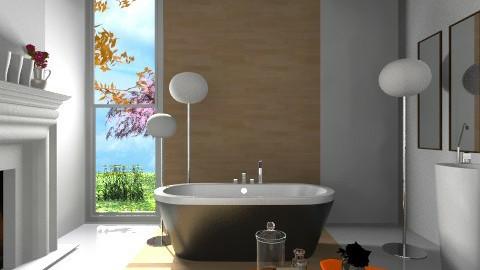 Palo Bath Room - Modern - Bathroom - by 3rdfloor