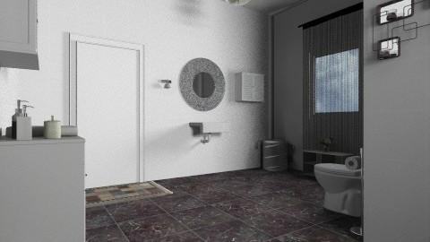 674534 - Bathroom - by maryam_bella_vita