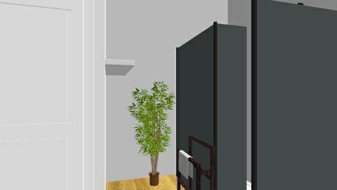 3rd floor  - by laradianebarrett