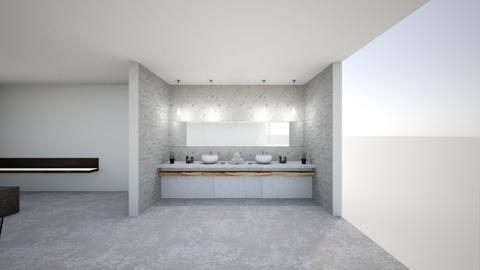 Dream House - Bathroom - by Myhouse_123