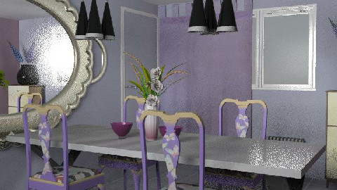 RR18_2 mon2 - Dining Room - by FRANKHAM