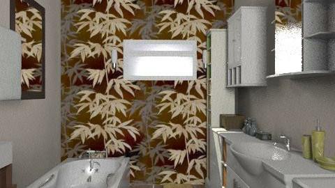 nem tudom hogy milyen neve legyen - Modern - Bathroom - by enikovas