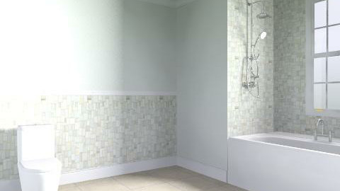 Bathroom - Classic - Bathroom - by mydeco templates