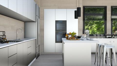 Kitchen - Kitchen - by _Taz_