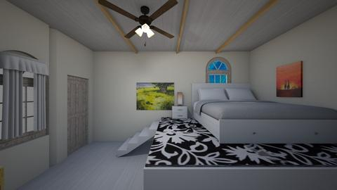 Kaycie1 - Bedroom - by kaycie20