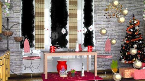 my kitchen - Kitchen - by manar