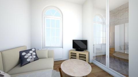 blab2ddd23d - Living room - by kesdorka