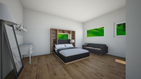 will ik als kamer omg - Bedroom - by lisaakster