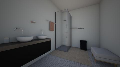 bath - Bathroom - by victoriaa1204