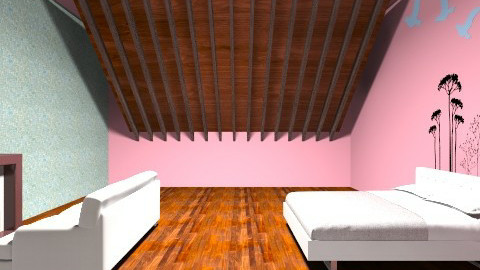 room  - by svettito