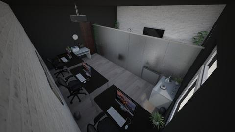 Office  - Modern - Office - by Zura
