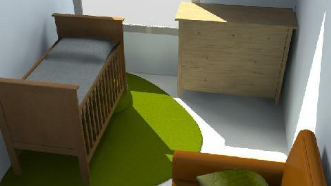 Baby Room 2 - Bedroom - by Noale