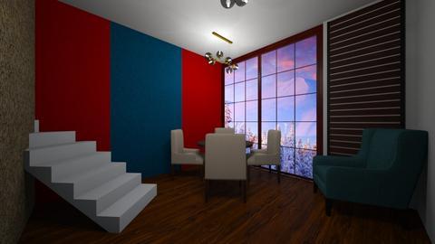 avjhavj - Modern - Living room - by lamzoi