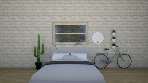 Bedroom 1 - Bedroom - by kbaj