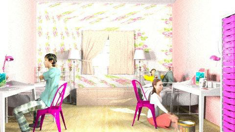 esse - Country - Kids room - by gizzzzz_