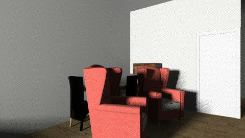 16 - Rustic - Living room - by ranya_ahmed