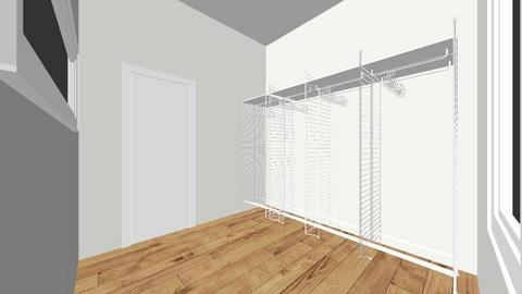 closet 225 - Bedroom - by ahawkey