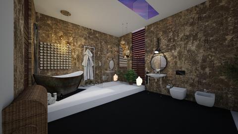bath - Bathroom - by sarajdrz