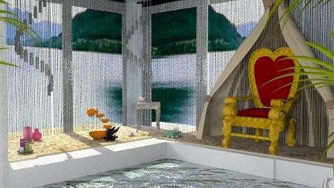 Royal Bath - Classic - Bathroom - by leendave