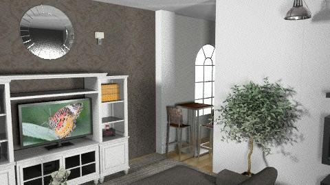studio apartment - Classic - by smw0196