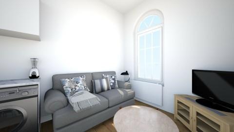 sblab2ddd23 - Living room - by kesdorka