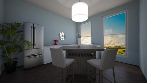 kitchen - Kitchen - by jessicabaucke