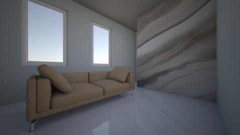 hgfd - Living room - by hivek93