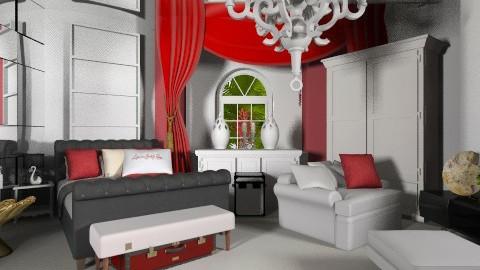 bigalice - Classic - Bedroom - by decorj