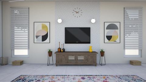 3221 - Living room - by adi kosaev
