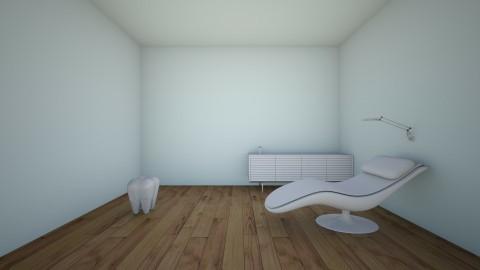 rr - Bedroom - by tomcat12