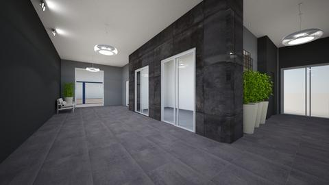 kuznica5 - Office - by m63