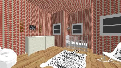 nursery - Bedroom - by celesteh4222