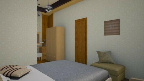 A Bedroom B - by saniya123