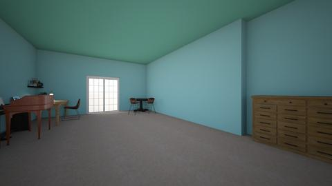 room 2 - by vinooshankarC