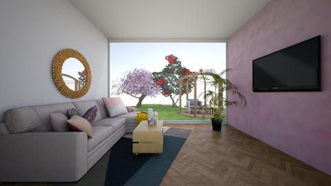 piro - Modern - Living room - by design_me_61