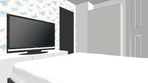 Bedroom 1 - Modern - Bedroom - by BarryBridges