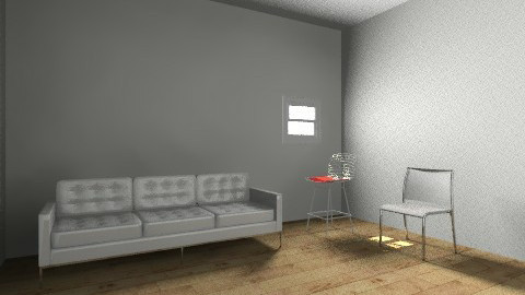 dwr ex - Living room - by Austin_pro