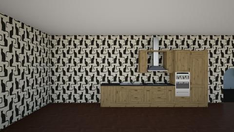 Good House - Modern - by Brett Engel