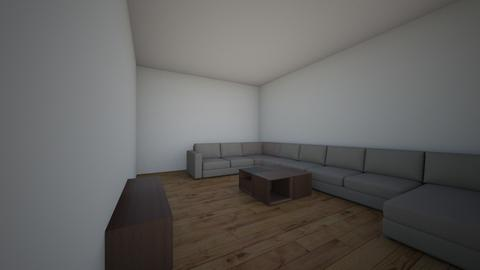 sdfs - Living room - by mohamedaly