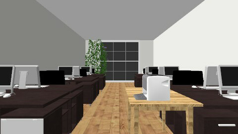 Ansars - Glamour - Office - by im1337