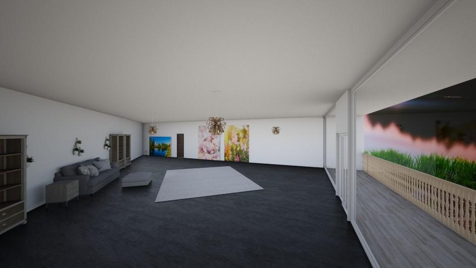 Living room - Living room - by Ninorucska