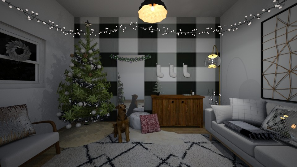 christmas time - by agtdesigns2003