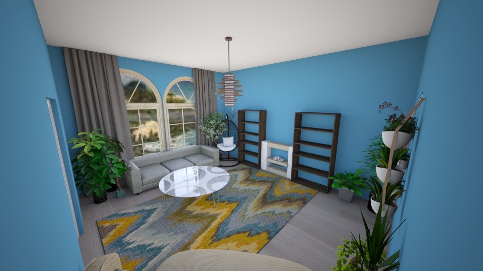 living room2 - Modern - Bedroom - by Clara1311_1618