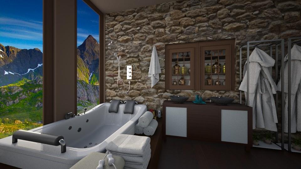 relax - Bathroom - by cdenton041793