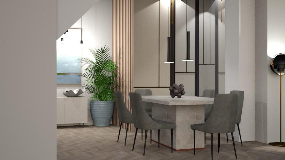 dining - Dining room - by jagwas