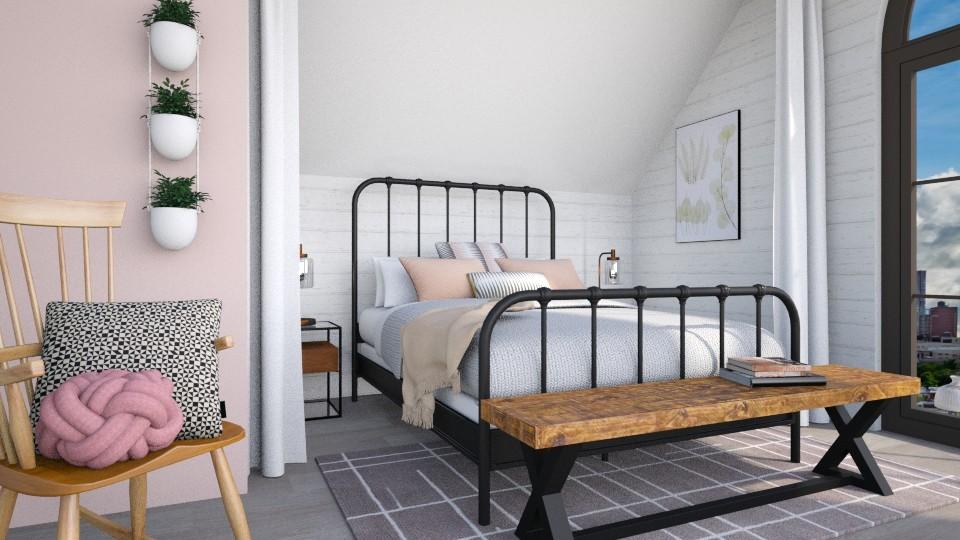 sleep - Bedroom - by Brianna_322